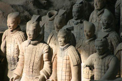 Ley de los dos hijos y otras reformas en China
