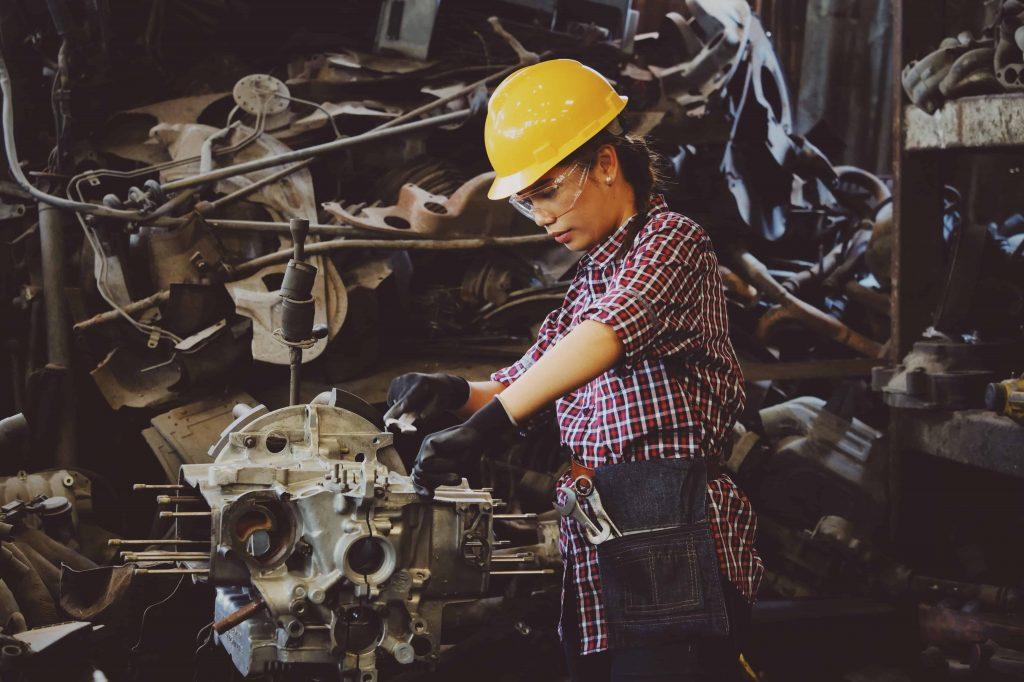 Fabricar en China